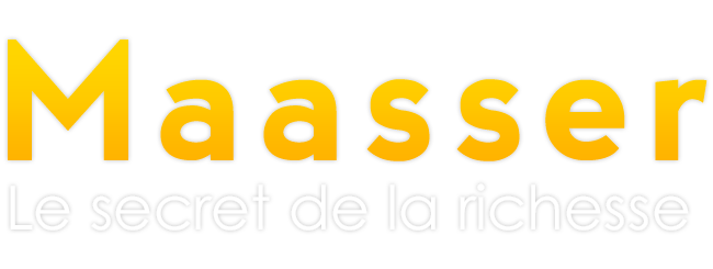 Maasser.com - Le secret de la richesse